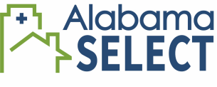 Alabama Select Logo
